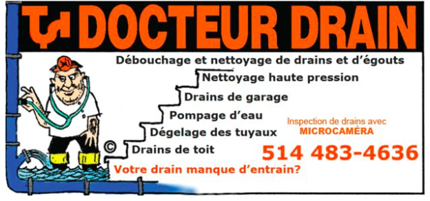 Plomberie et Chauffage à Montréal zone NDG